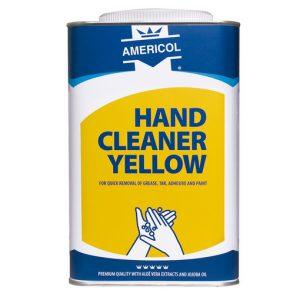 americol handcleaner 4,5ltr