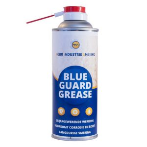 Blue Guard Grease