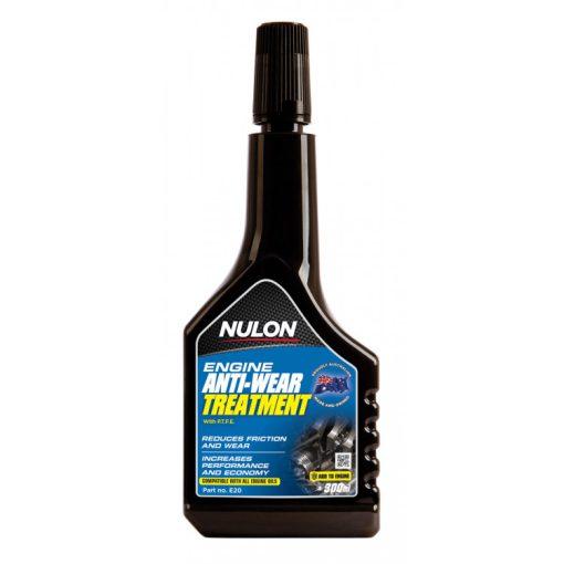 flacon prestatie motor behandeling benzine e20