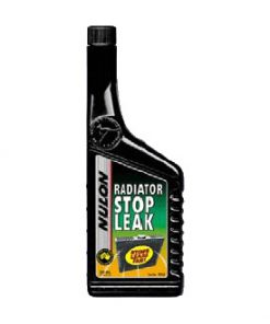 flacon radiator lekkage stop leak