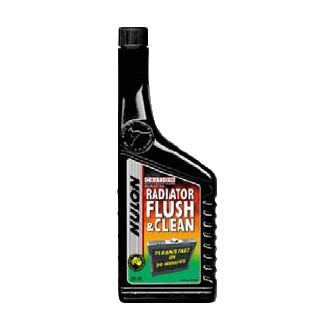 flacon radiator reiniger flush and clean