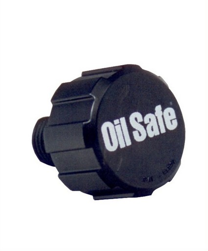 OilSafe micron filter voor premium pomp
