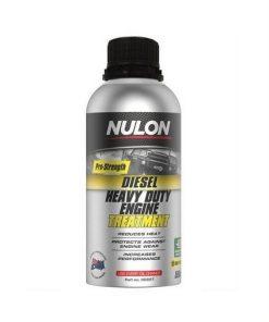 Fles Nullon HP Diesel motor behandeling HDDET