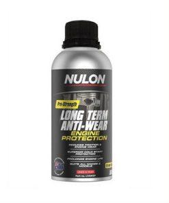 Fles met Nulon E30 LTAWEP