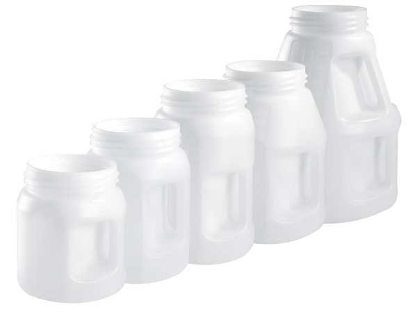 Oil Safe drums als basis voor het Oil Safe systeem