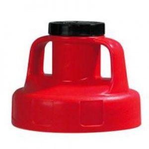 Oil Safe Universeel Deksel de adapter tussen Oil safe kannen en pompen