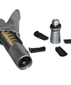 g-koppelling met reparatieset van vier klauwtjes