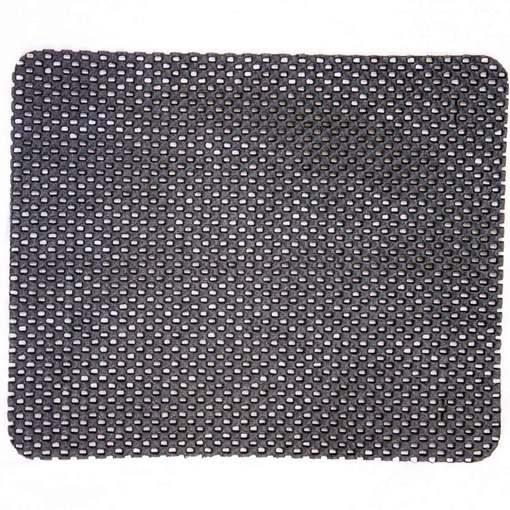 rechthoekige antislipmat handy pad open structuur