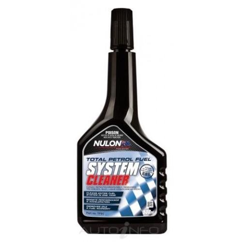 nulon system cleaner total petrol fuel reiniger brandstofsysteem