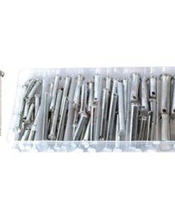 assortimentsdoos gaffelpennen