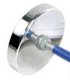 magnetische adapter voor aan vacuümpompunit