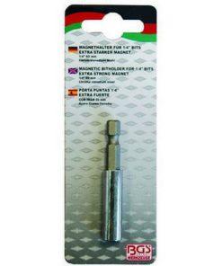 magnetische bithouder 1/4 in verpakking