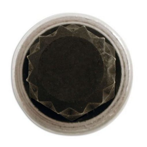 close-up van dop uit doppenset 1/2