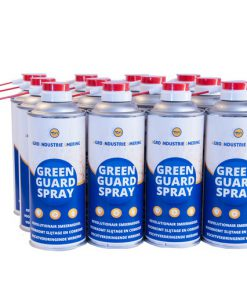 green guard spray ais 12 stuks