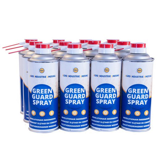 green guard spray ais 12 stuks