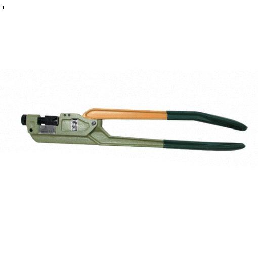 precisie krimptang voor kabelogen kh-120