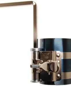 zuigveer klemband met spanbereik 53-125 mm