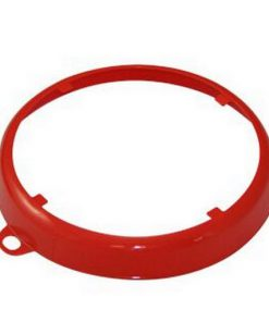 LabelSafe rode drumring voor OilSafe systeem