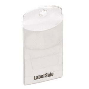 Label Safe labelbeschermhoes