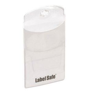 Label Safe labelbeschermhoes