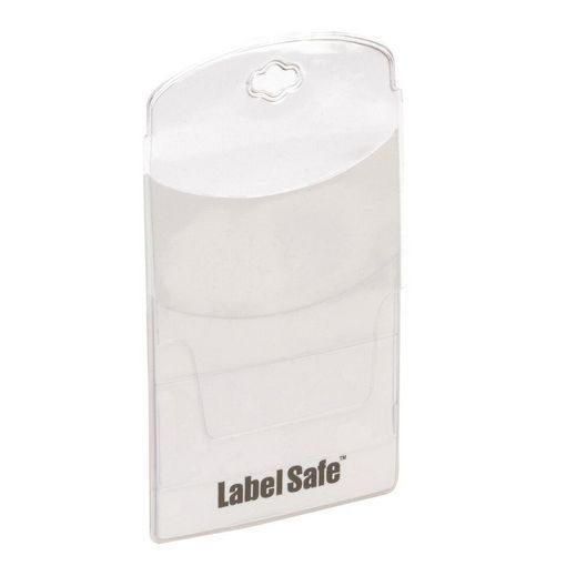 LabelSafe labelbeschermhoes klein model