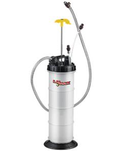 handbediende zuigpomp voor vloeistoffen