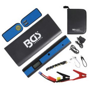 multifunctione jumpstarter