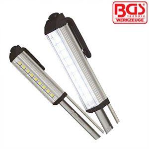 LED stift pen aan en uit