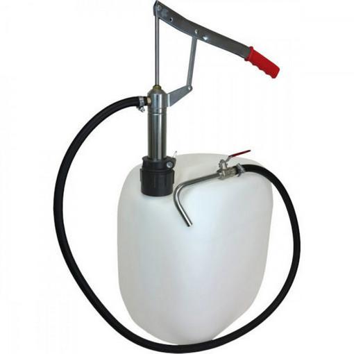 khp200 reservoir handpomp oliepomp voor jerrycan