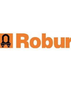logo merk robur onderdeel van beta met hefkettingen en hijsbanden met toebehoren