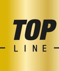 logo topline van beta abrasives slijpschijven