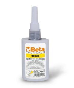 flacon met 50 ml schroefdraad afdichting gemiddelde sterkte
