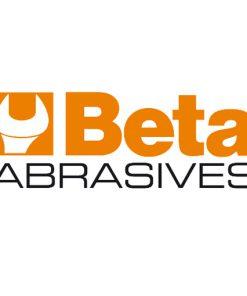 logo beta abrasives