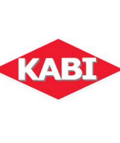 logo merk Kabi Denemarken